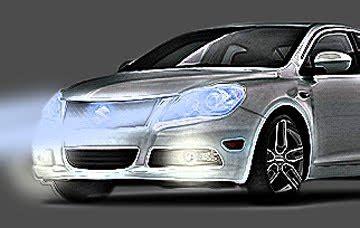 Suzuki To Unveil Two New Concept Versions Of Kizashi At