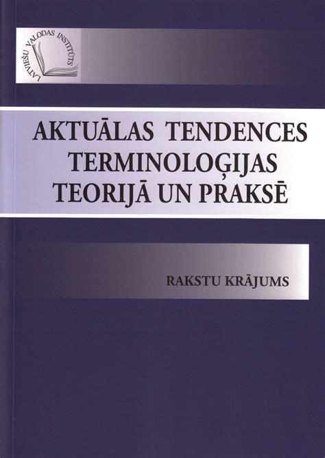 2013. gads - Latviešu valodas institūts