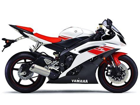 2008 Yamaha R6 by Yamaha Yzf R6 2008 2ri De