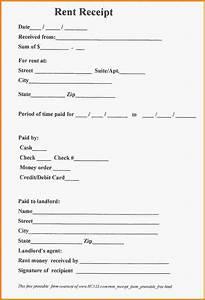Free Printable Receiptsee Printable Rent Receipt