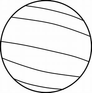 Planet Clip Art Black and White – Cliparts
