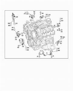 C230 Sport - Giving Code P1116 Engine Will Not Run