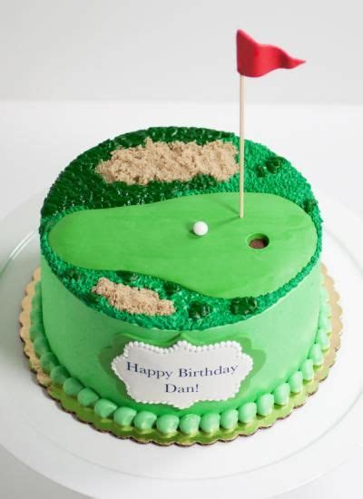 17 Best ideas about Golf Birthday Cakes on Pinterest   Golf cakes, Golf themed cakes and Golf