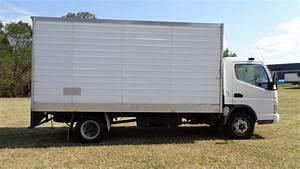 2010 Mitsubishi Canter Manual Pantech - Jtfd5072421