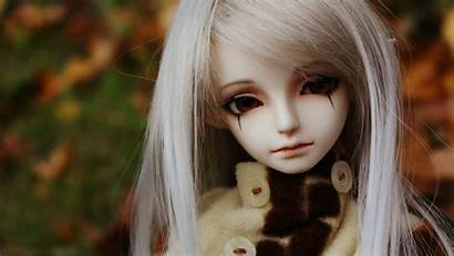 Barbie Doll Sad Wallpapers Dolls Background Face
