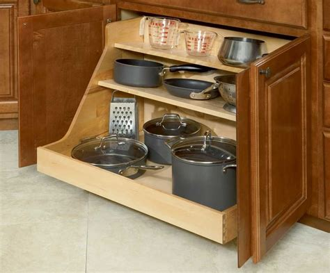 kitchen corner cabinet organizers the useful of blind corner cabinet pull out ideas tedx