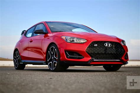 2019 Hyundai Veloster Review by 2019 Hyundai Veloster N Drive Review Digital Trends