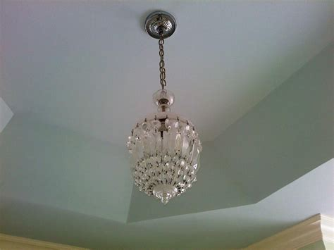 25 best collection of chandelier bathroom ceiling lights