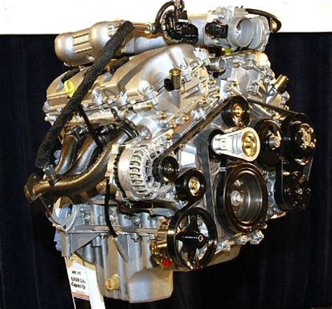 fords duratec  engine  wards   engines