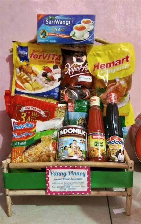 parcelhampers lebaran  indonesia  productnation