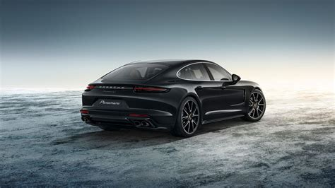 Porsche Panamera Picture by Porsche Exclusive Enhances The New Panamera Inside And Out