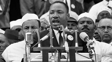 Atlanta MLK Day service calls for nonviolence in turbulent ...