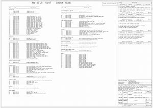 Ford Focus Mk2 2 5 Ph8m5t Full Wiring Diagram Service Manual Free Download  Schematics  Eeprom