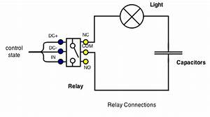 relay what is it and how to use it blog of the pirates With no nc relay wiring