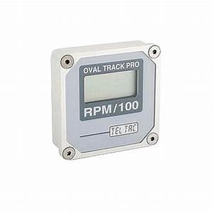 Tel-tac Pro Series Digital Tachometer