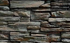 Polystyren imitace kamene