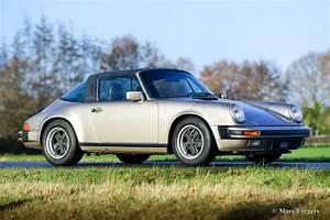 Porsche 911 3 2 : porsche 911 3 2 carrera targa 1986 classicargarage de ~ Medecine-chirurgie-esthetiques.com Avis de Voitures
