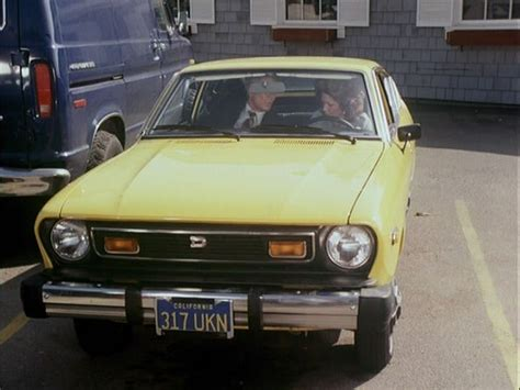 78 Datsun B210 by Imcdb Org 1978 Datsun B210 Coup 233 Gx Kpb210 In Quot The
