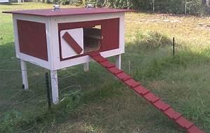 Construire Un Poulailler En Bois : construire un poulailler soi m me explications et plans ~ Melissatoandfro.com Idées de Décoration