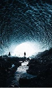 nature, Cave, Cave in, Ice Wallpapers HD / Desktop and ...