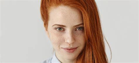 diy dry shampoo   shade  red hair natural