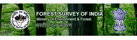Forest Survey Of India  Fsi 2014 Technical Associate Jobs