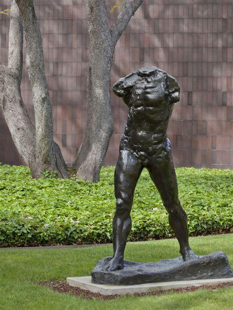 The Sculpture of Rodin » Norton Simon Museum