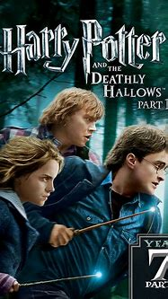 Prime Video: Harry Potter and the Deathly Hallows: Part 1