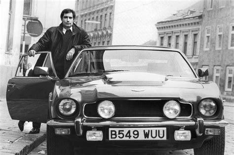 Aston Martin V8 Vantage Series III | Bond Lifestyle