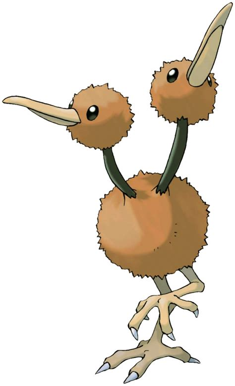 doduo pokedex stats moves evolution locations