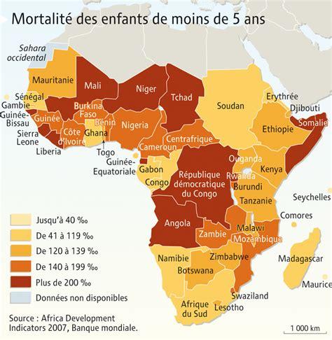 Carte Du Monde Afrique Subsaharienne by L Afrique Les D 233 Fis Du D 233 Veloppement Histoire