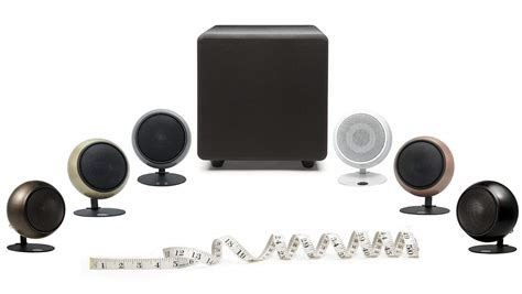 Best Speaker System For by Top 10 Best Surround Sound Speakers For Home Theaters 2018