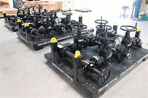 Ongc Well Testing Equipment