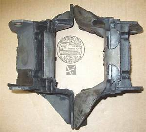 U.S.A. MADE Motor Mount Kit for Ford Mustang 5.0L 302 351 Engine 1966-1973 Parts for Sale ...