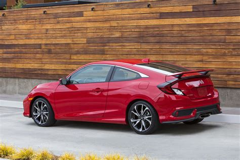 2017 Honda Civic Si First Drive Review