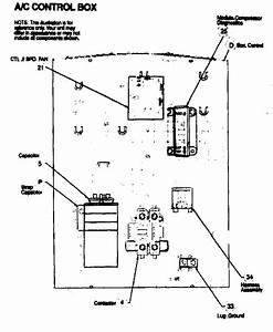 Wiring Diagram For Goodman Ac Unit Outside