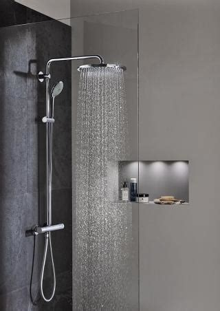 euphoria shower euphoria systems shower systems for your shower grohe