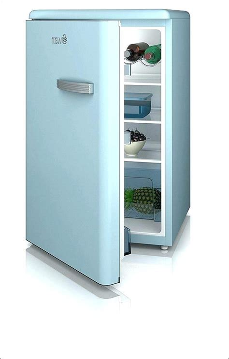 Retro Mini Refrigerators Igloo Retro Mini Fridge Cu Ft