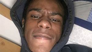 Mother pays tribute to 'handsome' son shot dead in south ...