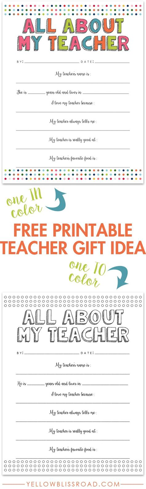 all about my free printable free printable