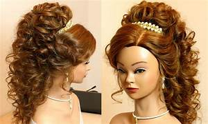 Prom Hairstyles For Curly Hair Fade Haircut