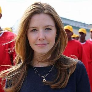 Stacey Dooley and Her Extensive Issues | Global Issues Within T&T