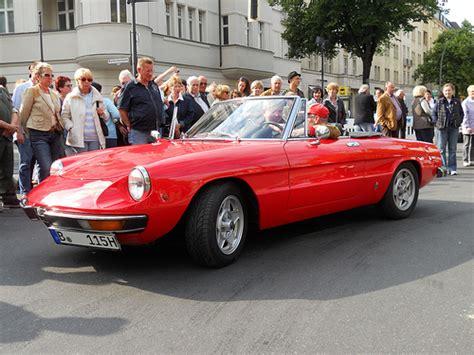 1980 Alfa Romeo Spider by 1980 Alfa Romeo Spider Photos Informations Articles