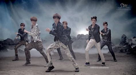 exo mama oddness weirdness videos of the day exo mama