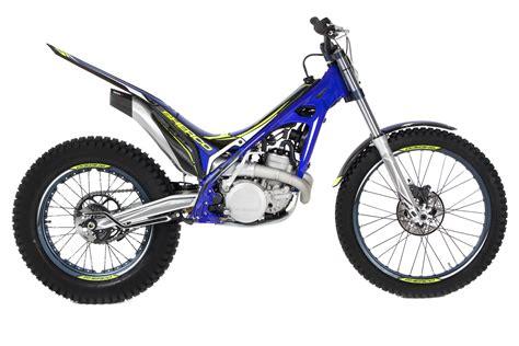 Sherco 2016 Trials Bike / Blog
