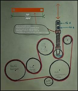 Accessoire Megane 4 : sc nic f8t r glage tension courroie accessoire valid ma ~ Melissatoandfro.com Idées de Décoration