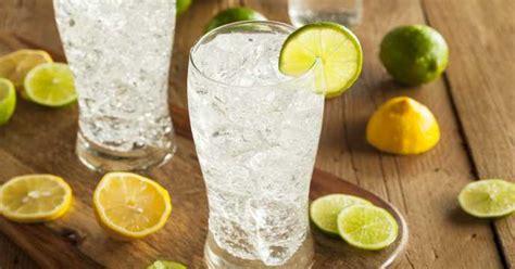Lime & Soda 1 Pint Recipe