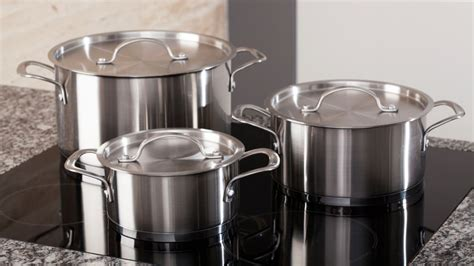 induction cookware cooking sets kitchen reviewed