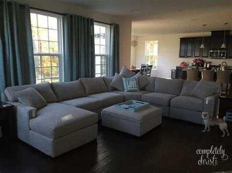 Living Room Furniture At Macy S by Radley Fabric Sectional Sofa Living Room Furniture