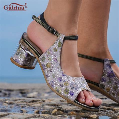 Sandale elegante - Habanita - 731-25